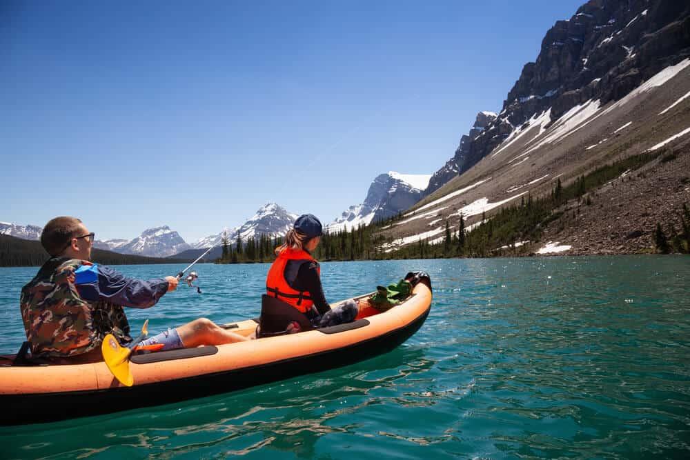 Best kayak life vest