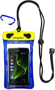 Cell-Phone-Dry-Case-with-Lanyard-Pontoon-Boat-Accessories