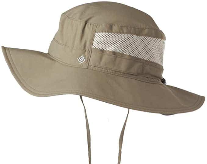 Columbia Sportswear Bora Bora Booney II sun fishing hat