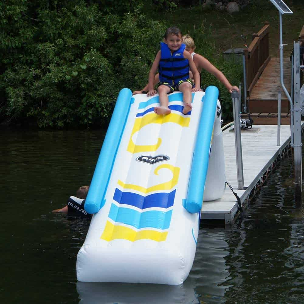 Dock Slide by Rave Sports