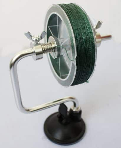 Line Reel Spool system by Seagive