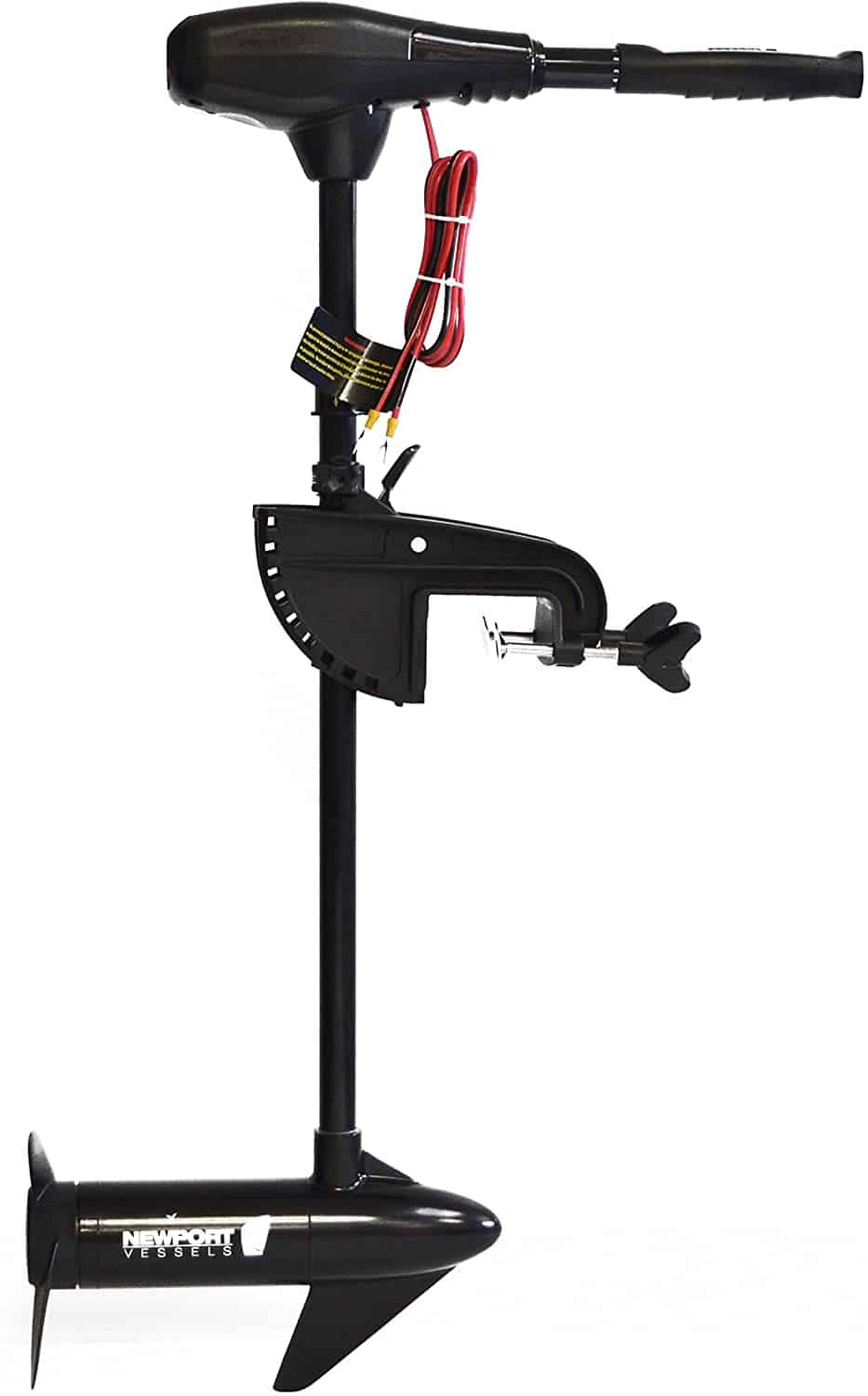 NV Electric Trolling Motor (46 lb) by Newport Vessels