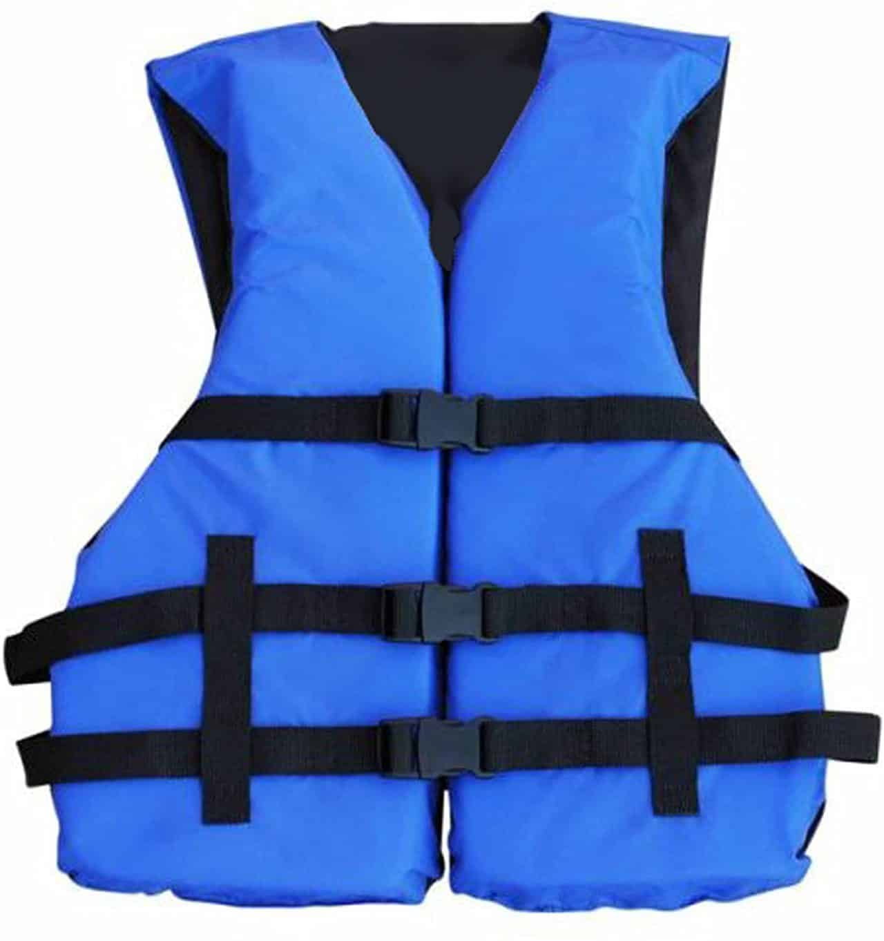 Personal Flotation Device or Life Jacket by Hardcore Water Sports