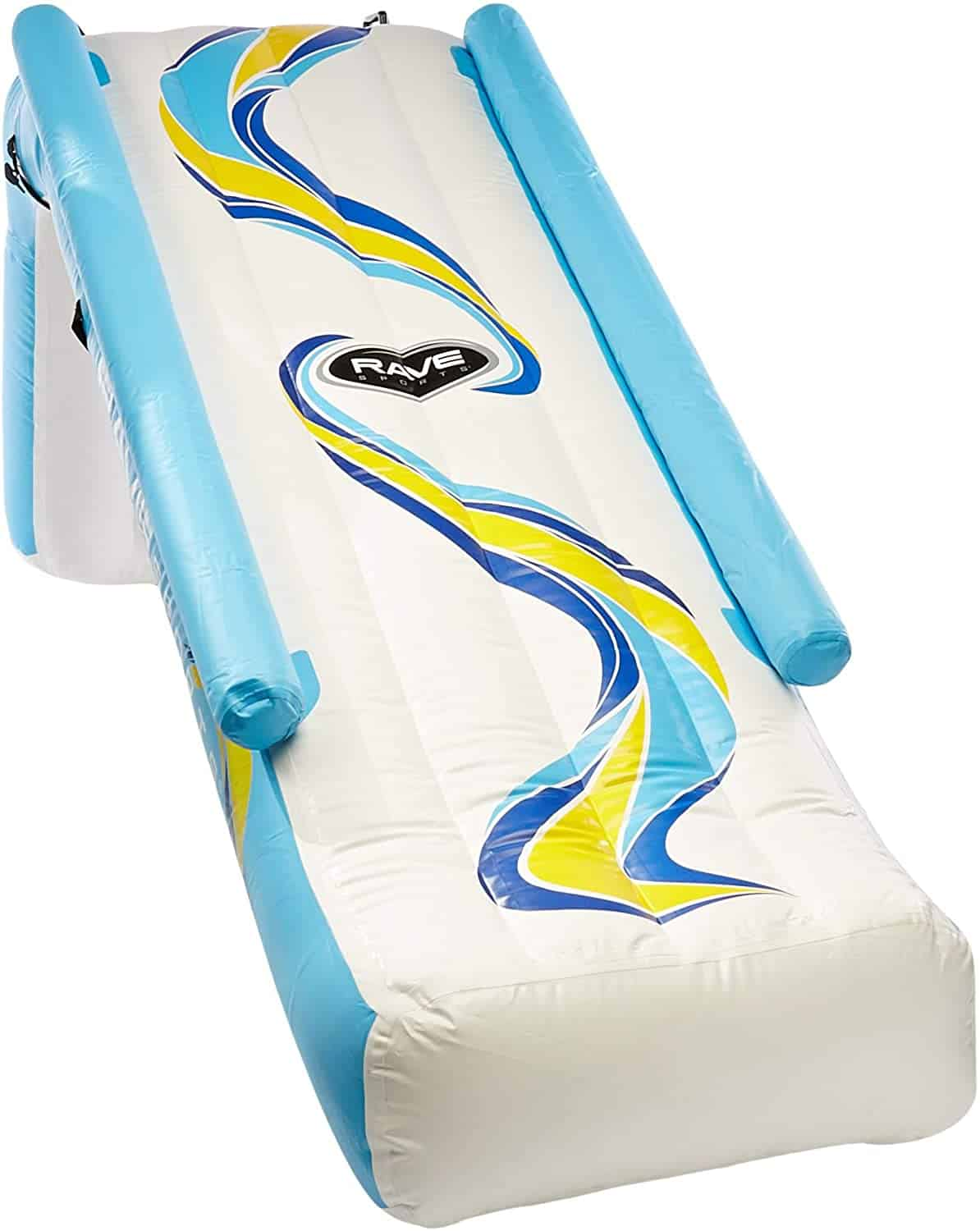 Pontoon Slide by Rave Sports