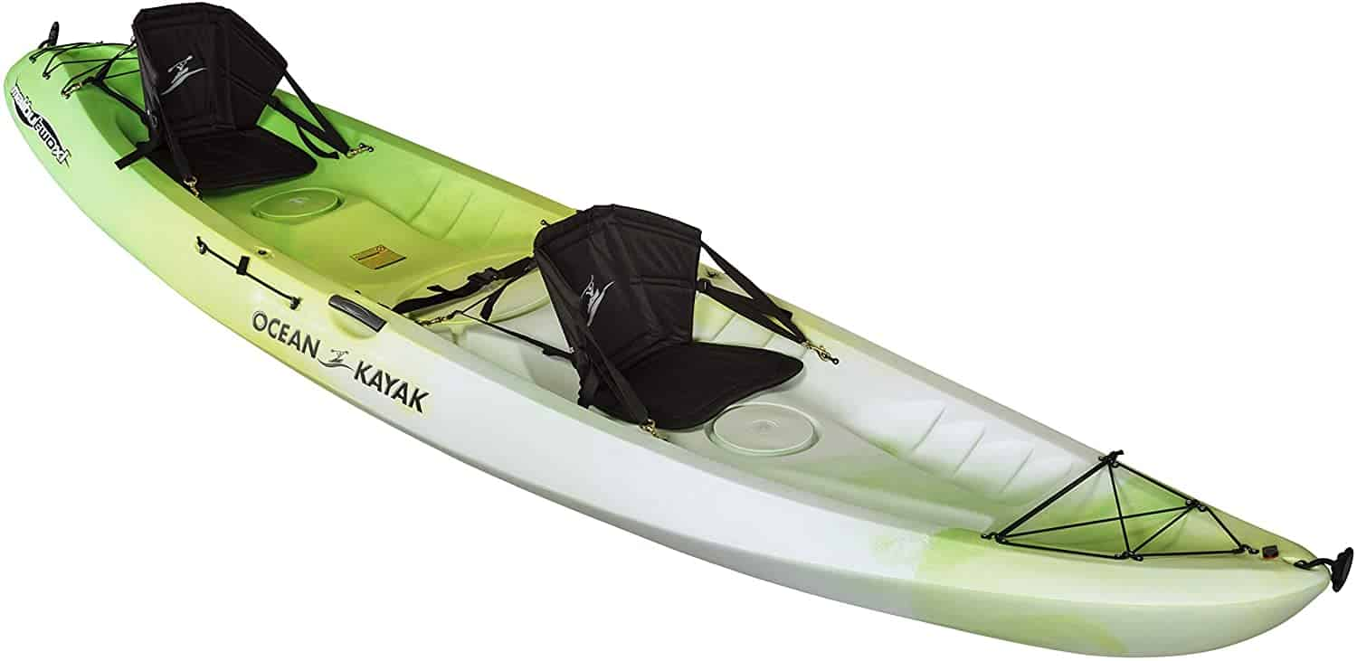 Tandem Kayak XL by Ocean Kayak