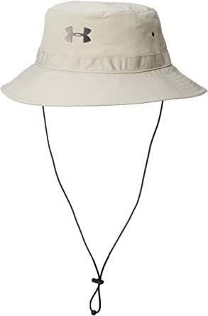 Under Armor Men's Tactical Bucket Fishing Hat