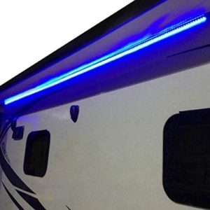 Under-Deck LED Lighting Pontoon Boat Accessories