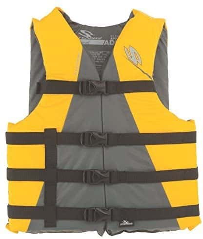 Watersport Classic Series Life Vest by Stearns