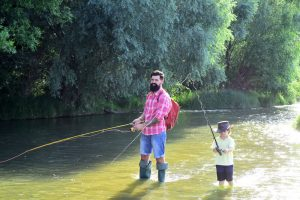 best fishing rods for beginners
