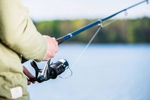 best telescope fishing rods