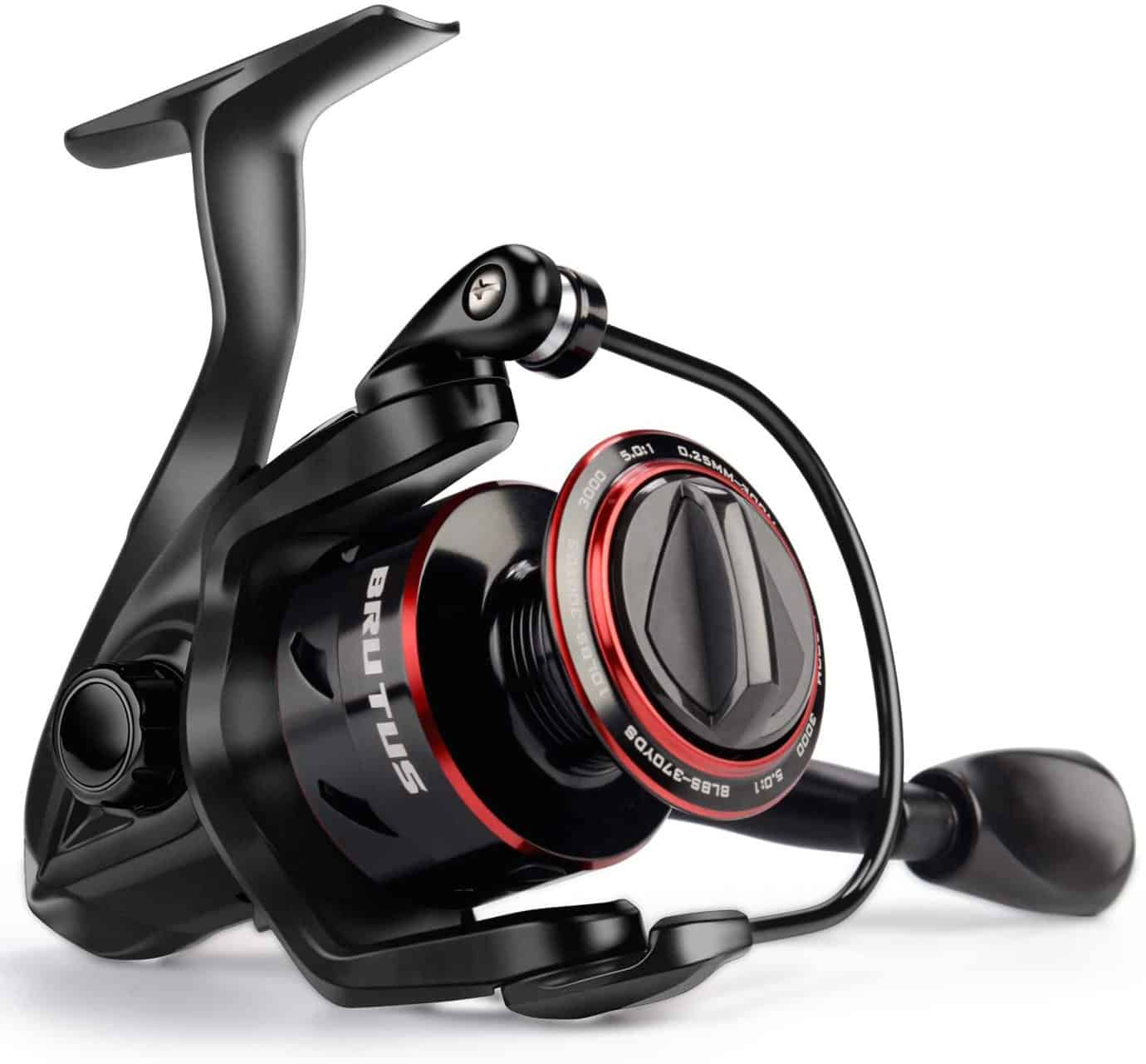 Brutus Spinning Reel by KastKing