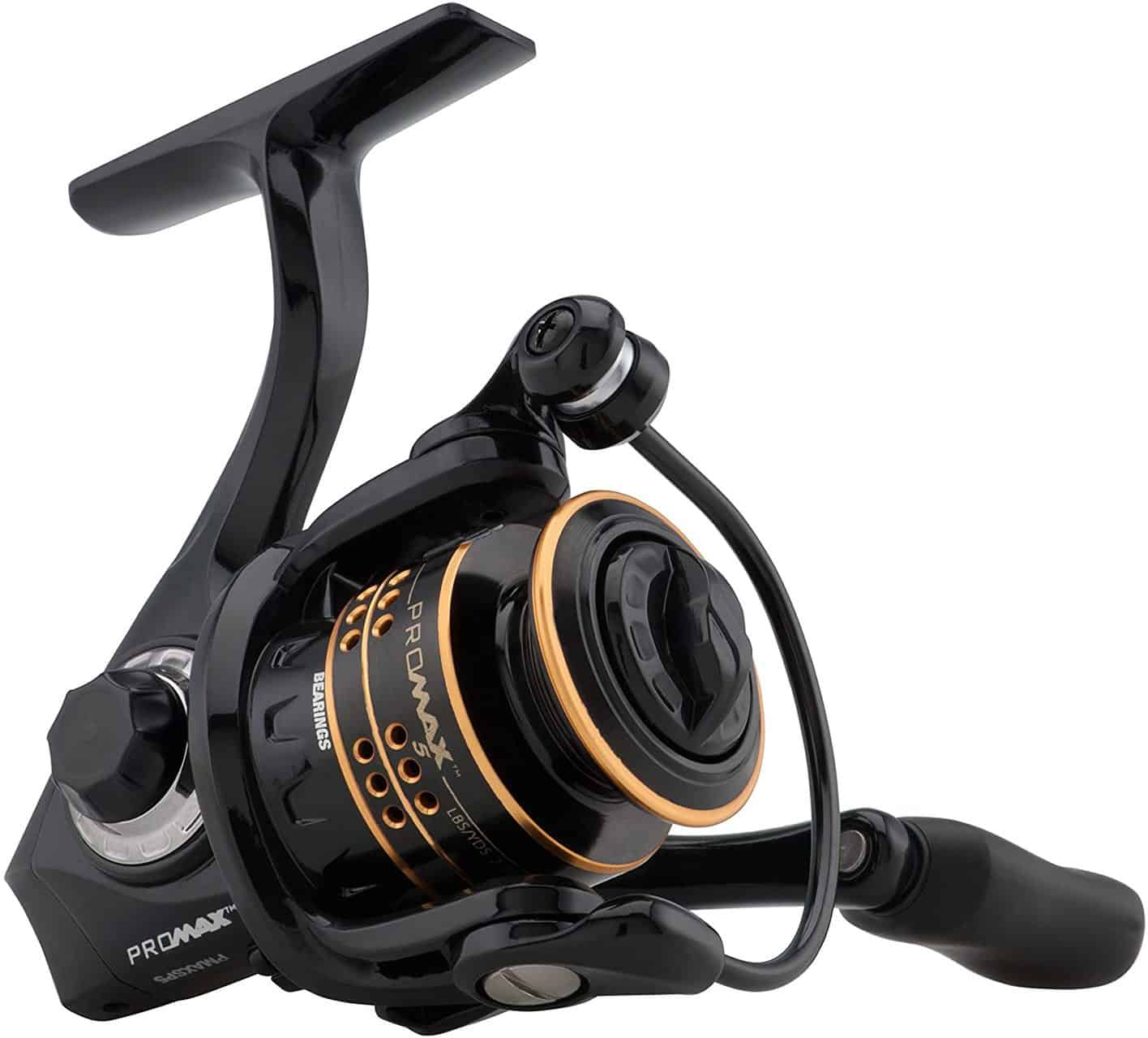 Pro Max Fishing Spinning Reel by Abu Garcia