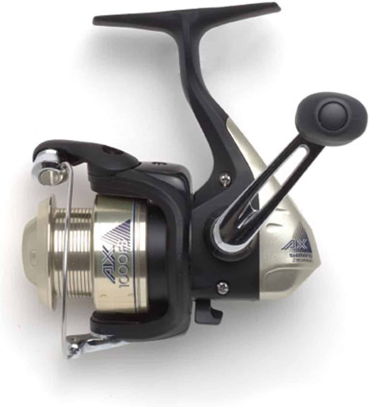 Spinning Fishing Reel by Shimano
