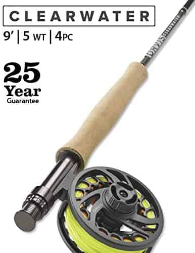 9-foot Fly Rod by Orvis