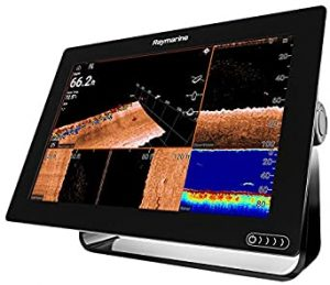 Axiom Fish Finder by Raymarine - Side Imaging Fish Finders