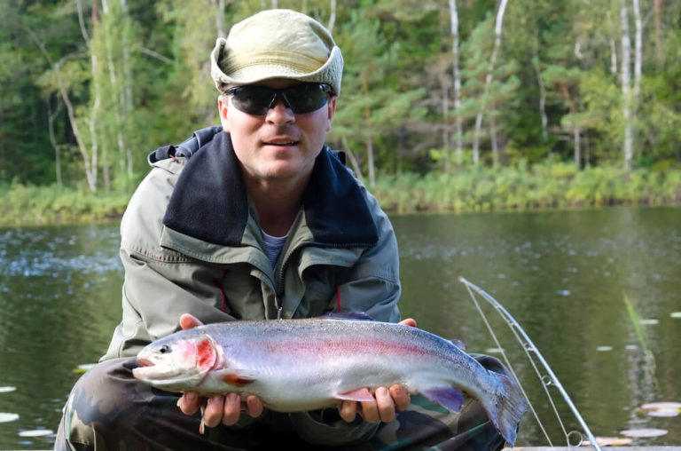 Best Powerbait for Trout Fishing