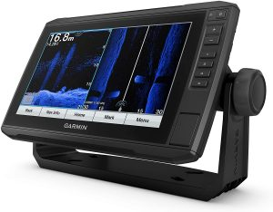 Echomap by Garmin - Side Imaging Fish Finders