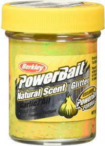 Powerbait Glitter for Trout by Berkley