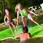 Top 20 Best Floating Water Mats