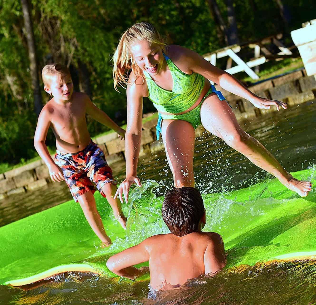 Top 20 Best Floating Water Mats