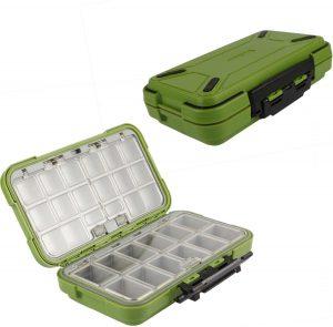 Goture Waterproof Fishing Tackle Box