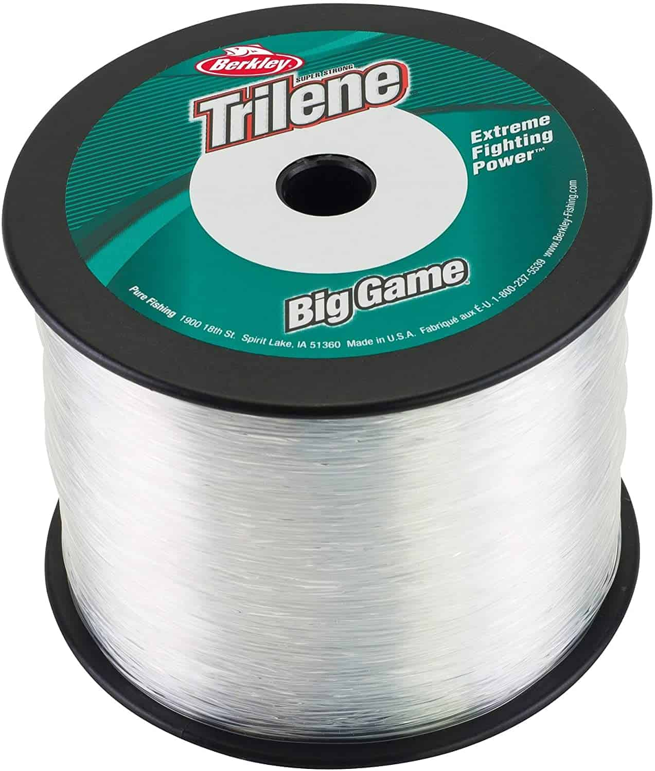 Big Game Mono Fishing Line by Berkley
