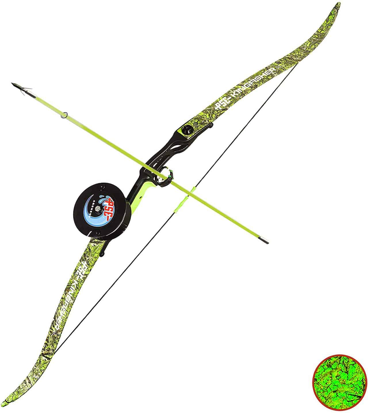 Bow, Arrow and Drum Reel by PSE Archery