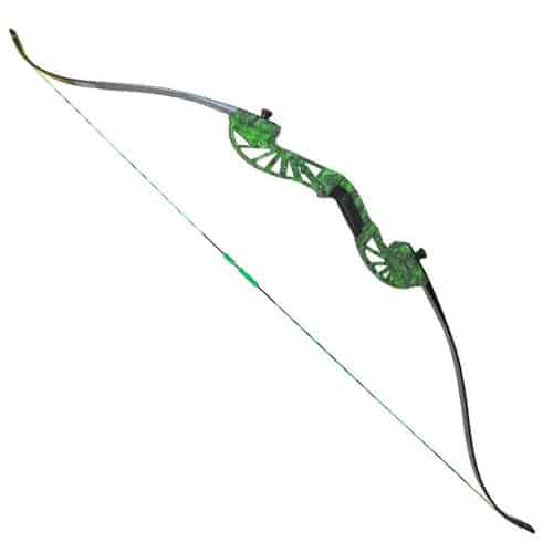 Bowfishing Bow by AMS Bowfishing