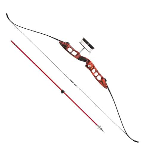 Bowfishing Bow by Cajun