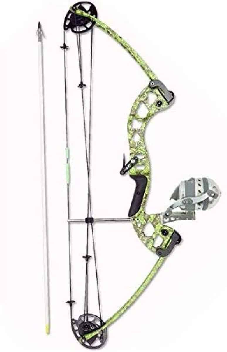 Bowfishing Bow by Muzzy