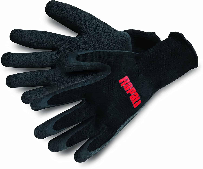 Fishermen's Gloves by Rapala