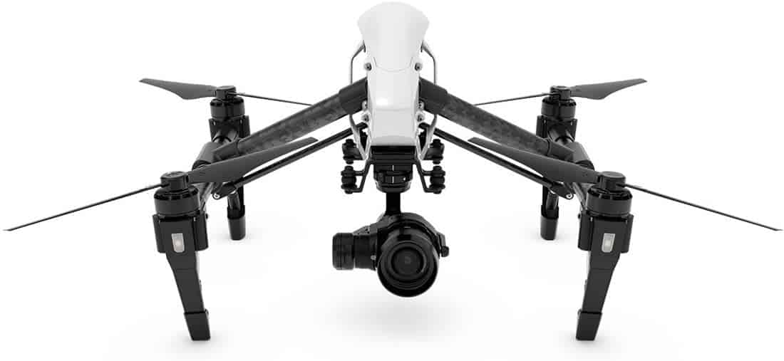 Inspire 1 Pro Drone by DJI Store