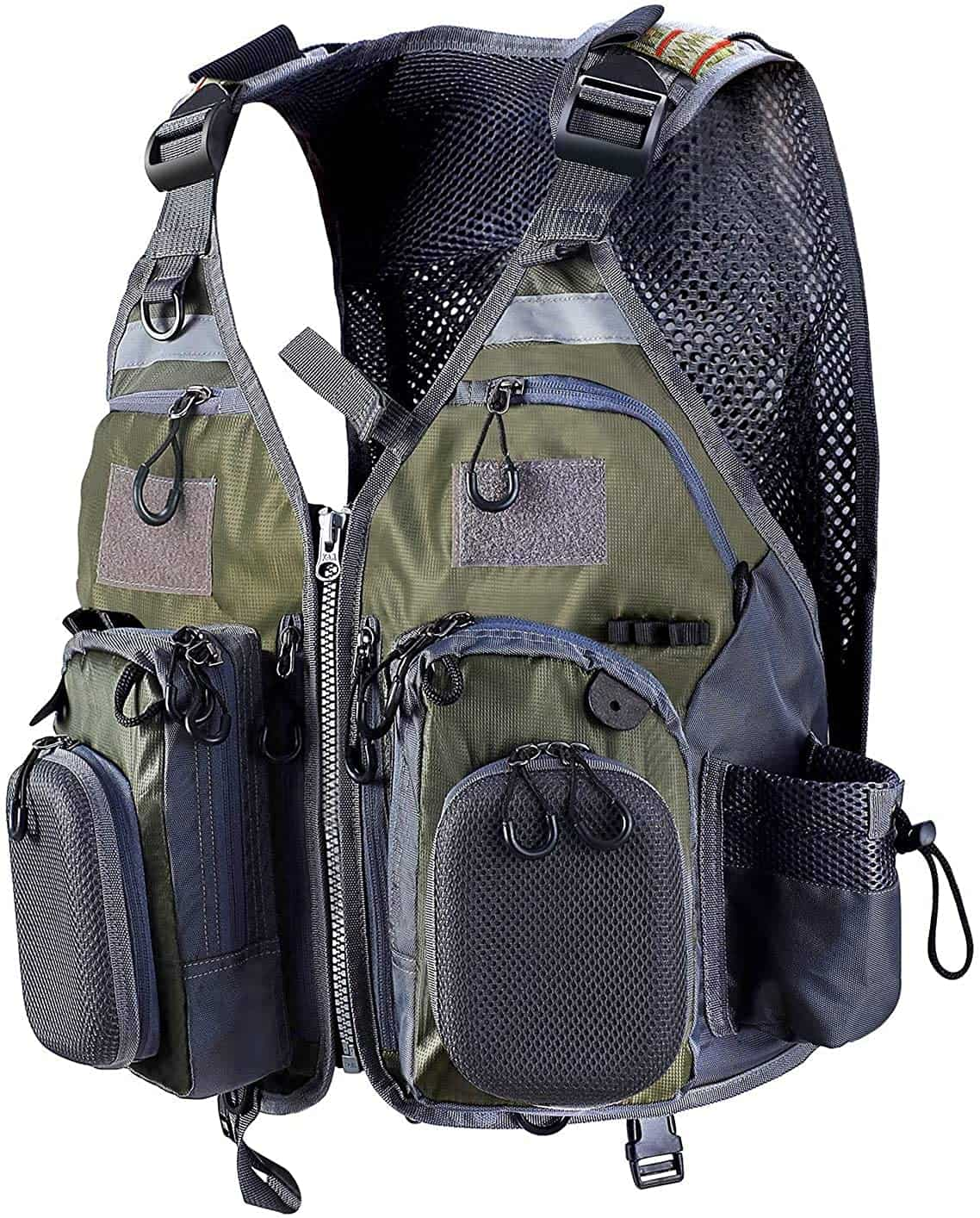 PELLOR Fishing Vest