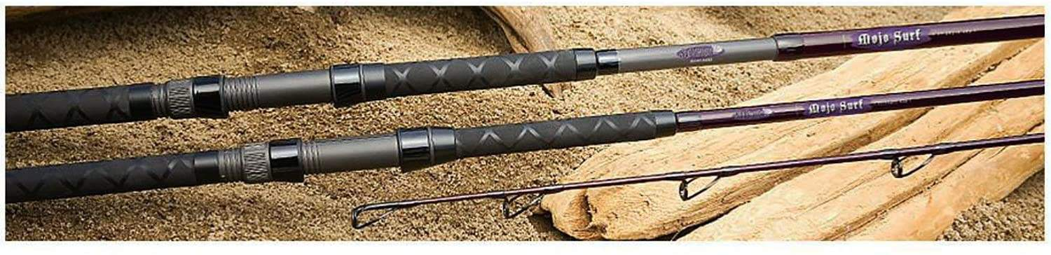 Saltwater Casting Rod by St Croix