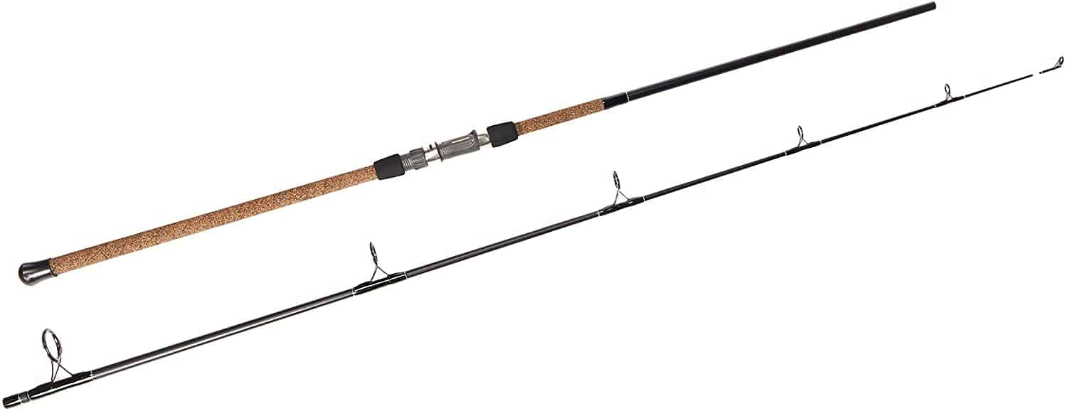 Surf Spinning Rod by Tica