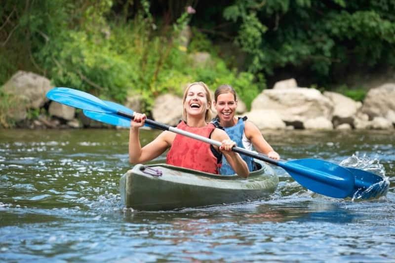Kayaking Near Me - Recreational Kayaking