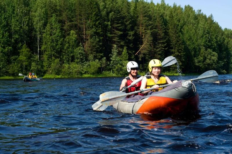 Kayaking Near Me Rivers