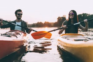 Things To Consider When Choosing A Fishing Kayak - Best Kayaks for Sale Near Me
