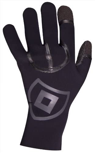 High Stretch Fishing Gloves by Stormr