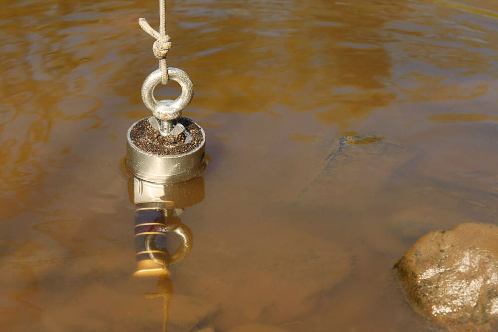 Magnet Fishing Tips You Wish You Knew Before