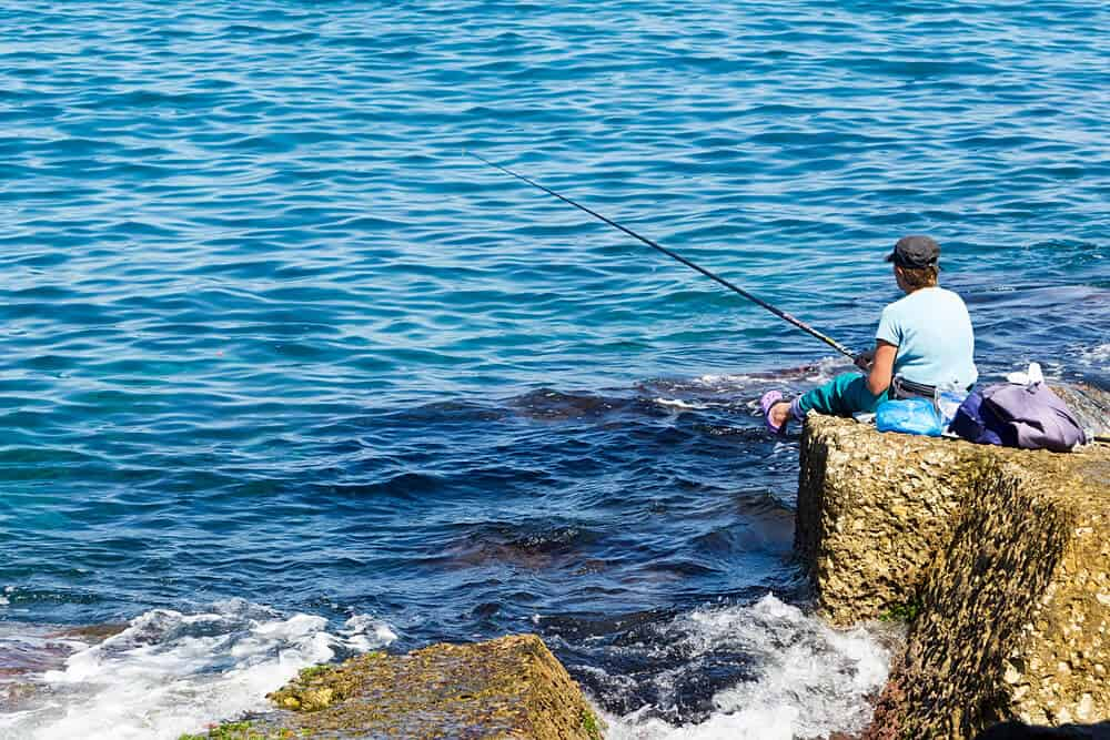 What Are the Best Tides for Fishing?