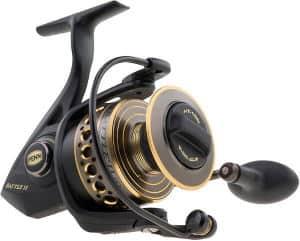 Battle Spinning Reel by Penn Fishing