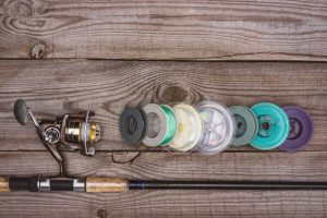 best fishing line for spinning reels