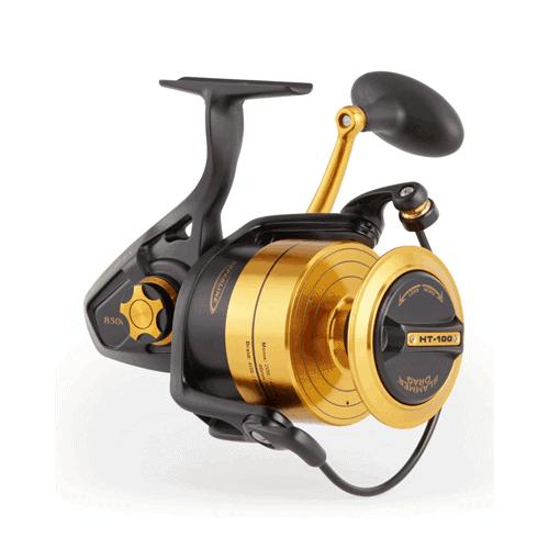Best Deep Sea Fishing Reels 1