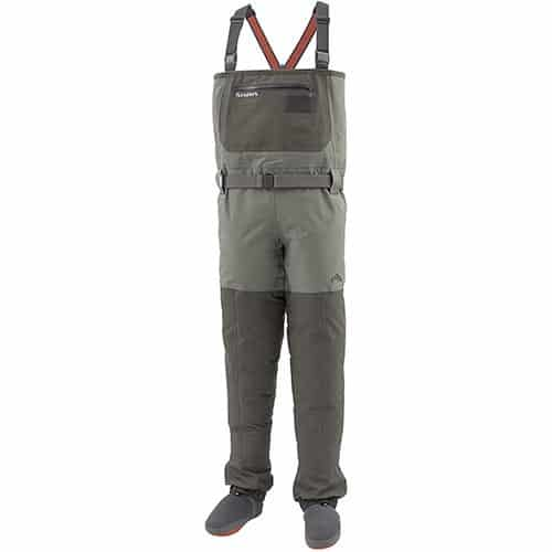 Best Surf Fishing Waders - our top pick