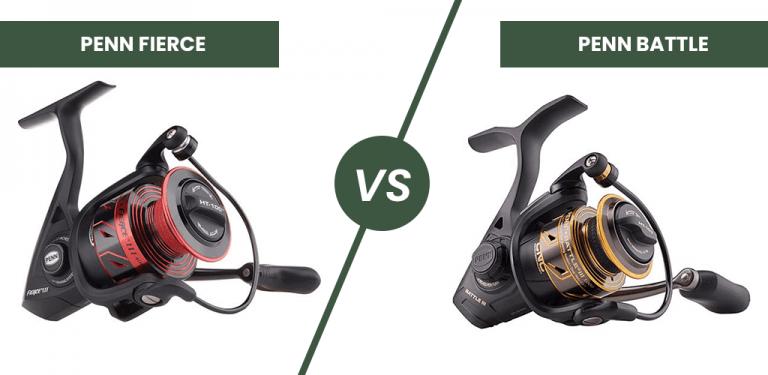 Penn Fierce vs battle