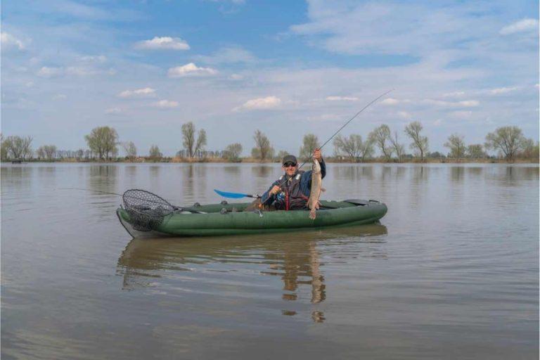 kayak fishing tips