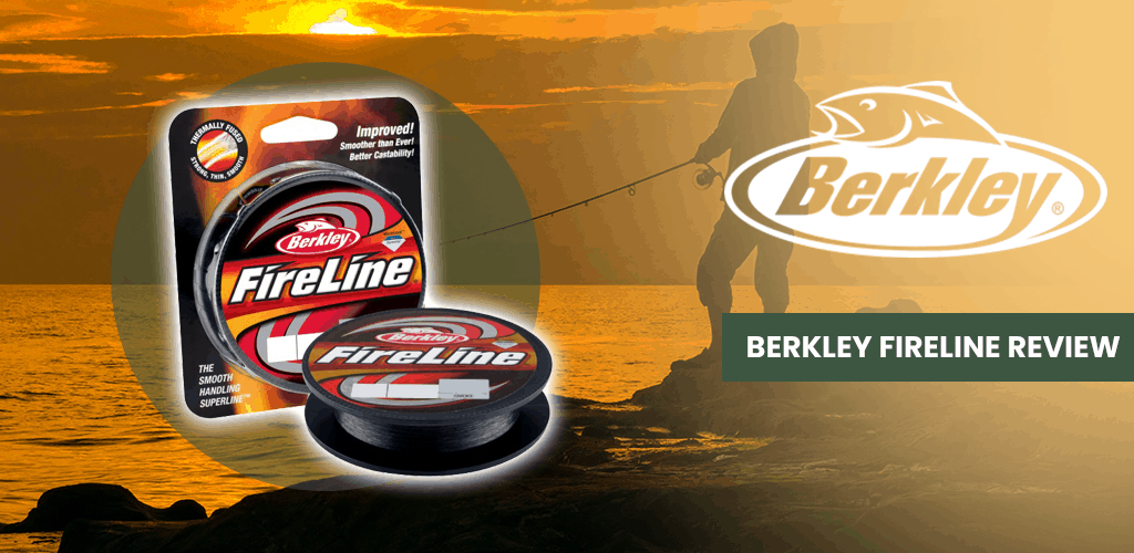 Berkley Fireline Review