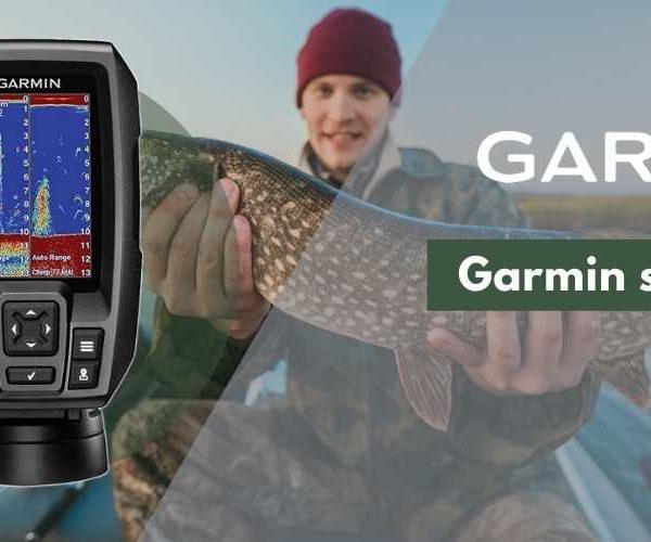Garmin Striker 4 review