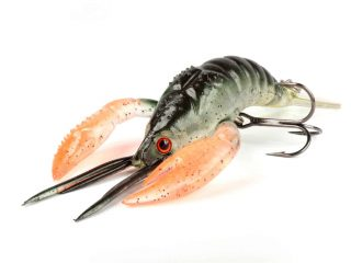 How to Fish with Crawfish Lures